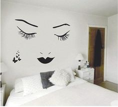 Looking for some creative DIY crafts and ideas to make your bedroom decor awesome? This fun list of DIY bedroom decorating ideas for teens has a little of everything - lighting, wall art, curtains, accessories and more. With a few of these easy DIY projects for teens, your bedroom will quickly g