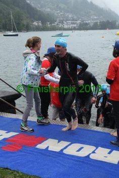 Run experience : Ironman 70.3 Zell am See Finisher but sad!