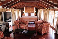 Hotel Casas de la Juderia, Seville. The Ultimate Andalusian Experience