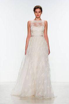 Christos Spring 2015 bridal collection
