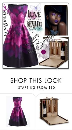 """""""SEVENGRILS.COM 56"""" by ozil1982 ❤ liked on Polyvore featuring LIST and vintage"""