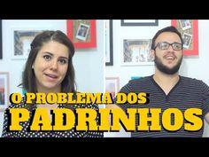 VLOG DO CASAL #02 - O PROBLEMA DOS PADRINHOS - CASAL DO BLOG