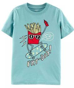Baby Boy, Carter Kids, Boy Shoes, Quality T Shirts, School Shirts, Toddler Outfits, Toddler Boys, Cool T Shirts, Printed Shirts