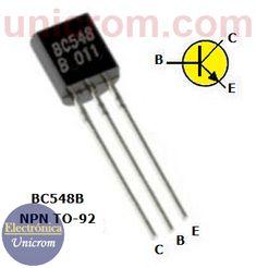 aqui podemos ver un transistor, ellos hacen parte del procesador pero de manera mucho mas reducido en su placa, ahora los transistores de un procesador pueden llegar a medir hasta 12 nanometros y estan buscando llegar a los  7nanometros
