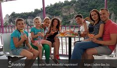 Budapest dinner cruise: bprivercruises5