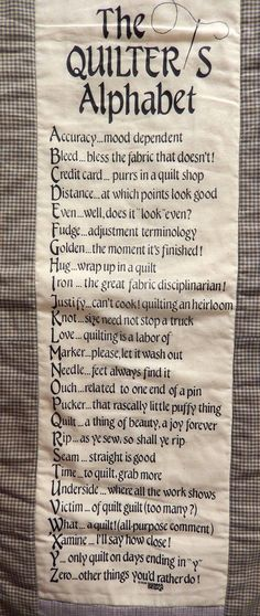 This is MY kind of alphabet. ❤ =^..^= ❤ Cat Patches