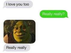 Anything and everything remotely related to the green god Shrek: | The 25 Least Sexy Things That Have Ever Happened