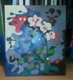 Obras de La Vega disponible en Gallery Apriori