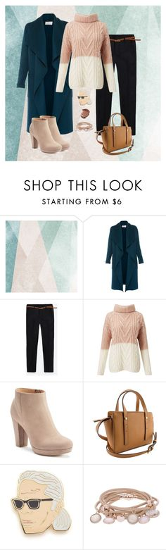 """Els Winter Style"" by elshood ❤ liked on Polyvore featuring Sandberg Furniture, L.K.Bennett, Miss Selfridge, LC Lauren Conrad, Georgia Perry and Marjana von Berlepsch"