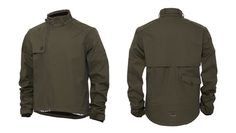 Rapha Mac Softshell. made from Shoeller c-change with DWR $700