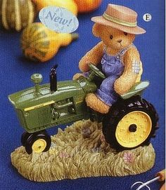 Chuck - You Have Always Been A Deere Friend Cherished Teddies #811734 by Cherished Teddies, http://www.amazon.com/dp/B008DVSOEW/ref=cm_sw_r_pi_dp_5WSCrb1E2Q01M