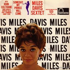 Frances Taylor (Dancer and Miles Davis' first love and wife)