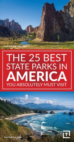 You need to visit these state parks now.