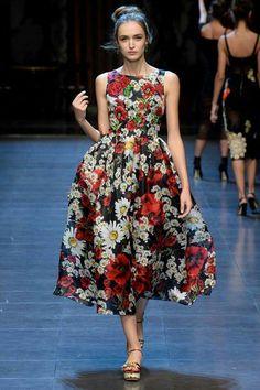 Dolce e Gabbana ss16