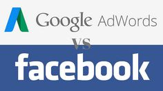 Should your focus your marketing efforts on Facebook ads or Google AdWords? Our advertising team breaks it down for you in this article.