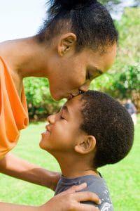 teach your child self-compassion