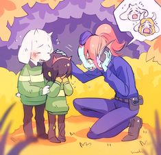 See more 'Deltarune' images on Know Your Meme! Memes Undertale, Comic Undertale, Undertale Game, Undertale Drawings, Undertale Fanart, Chara, Sans E Frisk, Undertale Pictures, Toby Fox