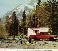 http://www.gillettesrv.com |  1966 Ford F-350 4 Door Six-Man Cab Pickup Truck