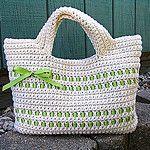 Free Crochet Purse and Bag Patterns - Karla's Making It