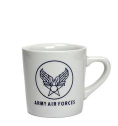 The Real McCoy's Mugs