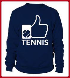 55680d397 Tennis ball racket Ace sports team player mom dad tenis T shirt