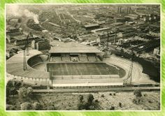 welcome to the jungle Celtic Soccer, Celtic Fc, Football Stadiums, Football Team, Retro Pictures, Welcome To The Jungle, Vintage Football, Glasgow, Paris Skyline