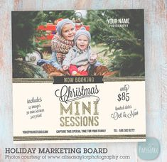 7 Best Photography Templates Images On Pinterest