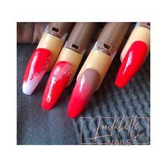 Red Nails, Lipstick, Beauty, Red Toenails, Beleza, Lipsticks, Cosmetology, Red Nail