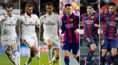 Bandar Bola Terpercaya Menanti Duel MSN lawan BBC di Camp Nou