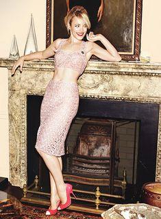 Rachel McAdams - Glamour