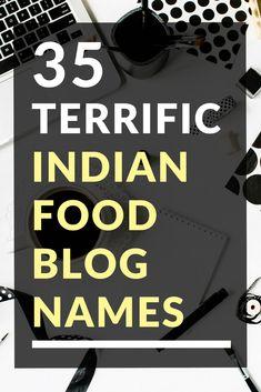 35 Terrific Indian Food Blog Names Mug Recipes, Polish Recipes, Polish Food, South Korean Food, Korean Street Food, Food Blog Names, Food Blogs, Food Photography Tips, Cake Photography