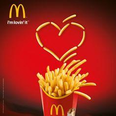 McDonald's / Valentine's Day 2013