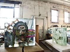 Dustin Yellin Art | dustinyellin-620x465.jpg