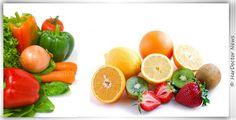 Dieci motivi per diventare vegetariani