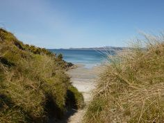 Camusdarach - campsite, self catering and beach