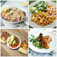 top copycat recipes starbucks outback steahouse california pizza kitchen olive garden p. Healthy Mummy Recipes, Gourmet Recipes, Gourmet Meals, Freezer Recipes, Healthy Meals, Healthy Food, Healthy Eating, Best Meal Prep, Budget Meals