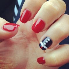 marine corps nail decals - Google Search