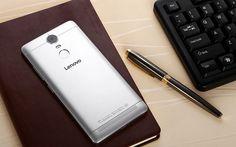 Lenovo K5 Note 4G es un smartphone con pantalla de 5.5 pulgadas, RAM de 3 GB y almacenamiento de 32 GB. Luce un bonito diseño, para presumir de teléfono.