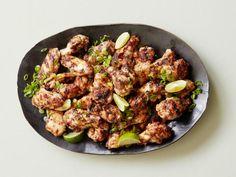 Get Grilled Jerk Chicken Wings Recipe from Food Network