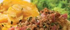 Ricetta Cordon Bleu Dietetici Di Pollo: 245 Calorie