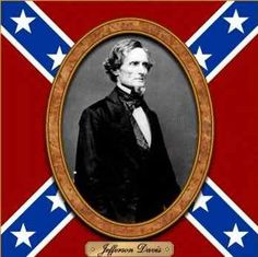 jefferson davis union general