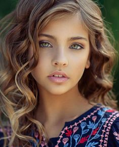 Beautiful Little Girls, Beautiful Children, Most Beautiful, Baby Kind, Baby Love, Kids Around The World, Young Ones, Child Models, These Girls