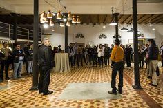 Charla sobre el proceso de creación en Faro Barcelona