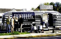 unique food trucks - Google Search