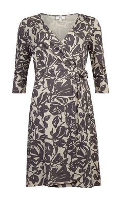 Kjoler i dansk design Get Dressed, What To Wear, Printer, Feminine, Clothes For Women, Lady, Shopping, Dresses, Fashion