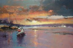 peter wileman painting - Google zoeken