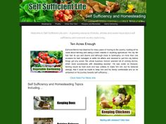 Self-sufficient-life.com - http://www.vnulab.be/lab-review/self-sufficient-life-com