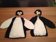Pinguin-Kostüm