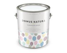 Savimaalilla maalaat uskomattoman kaunista ja harmonista pintaa. Valitse kuuden valmiin sävystä ja luo luonnonläheistä tunnelmaa kotiisi.