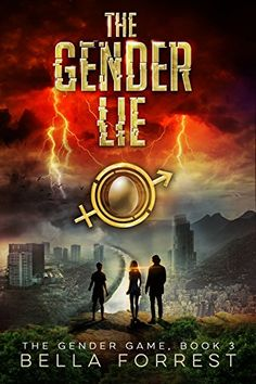 The Gender Game The Gender Lie by Bella Forrest Ya Books, I Love Books, Books To Read, Teen Books, The Gender Game, Prince, Book Series, Reading Online, Books